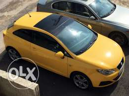 2010 SEAT IBIZA [excellent condition]