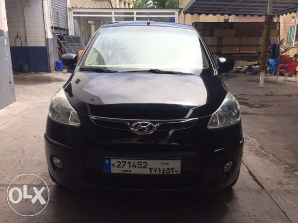 hyundai model 2010 full option