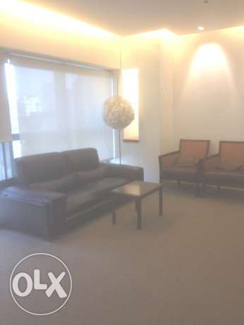 AMK12,Office for rent in Achrafieh, Tabaris, 400 sqm, 6th floor.