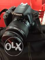 camera canon 1200d new