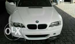 For sale 328ci full m3