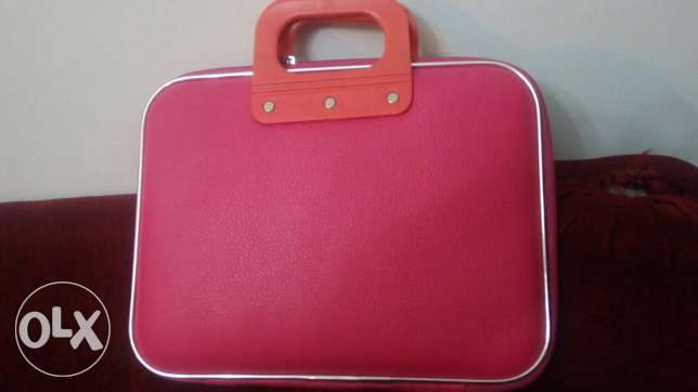 Bag for laptop or ipad size 10-12""