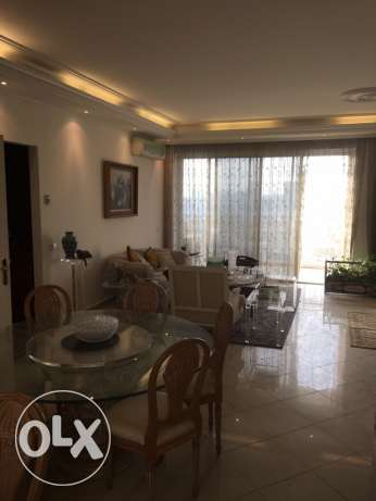 supper deluxe appartment for sale at martacla hazmieh