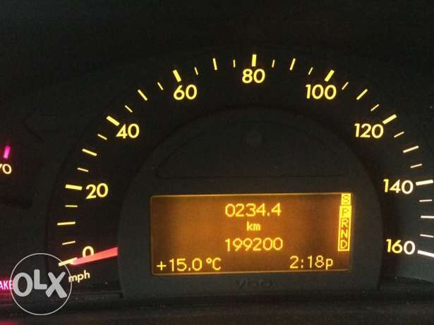 Mercedes c 240 for sale