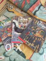 The Littles Book Collection
