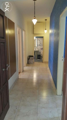 Apartment for rent in mar mkhayel مار مخايل -  2