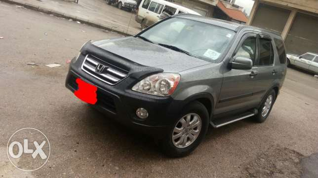 Jeep CRV 2006 for sale