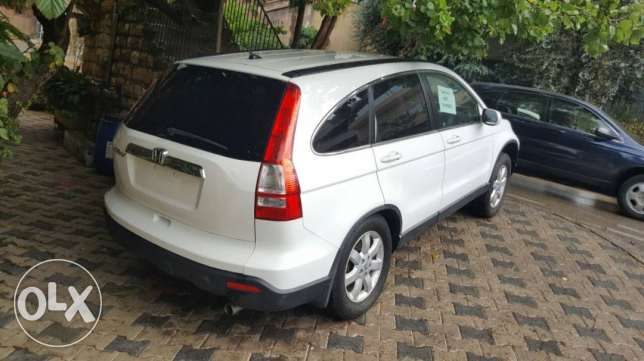 CRV for sale ajnabe
