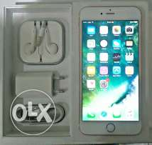 Used for sale iphone 6 plus 16 g memory
