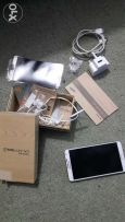 Note3 ,4G ,32G broken screen, still new with the original box+charger
