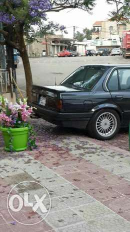 bmw e30 for sale very clean جزين -  8