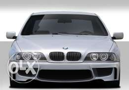 Wanted e39 front bumper