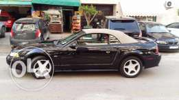 For sale Ford Mustang GT v8