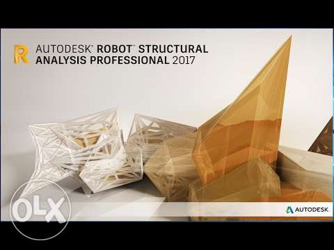 Private Lessons-Robots structural analysis Basics