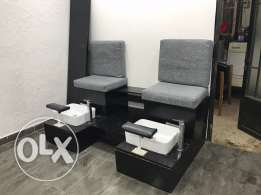 pedicure chairs 300$ only
