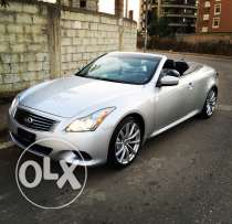 2009 G37S convertible fully loaded excellent condition 69k miles only!