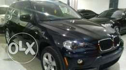 BMW X5 3.0i X-drive 7-seats panoramic camera