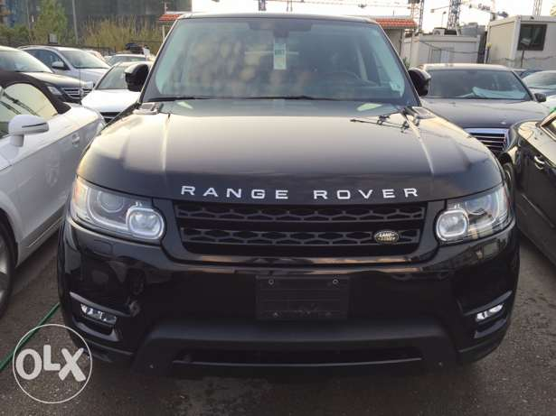 Range Rover Sport Autobiography Supercharged ضبيه -  7