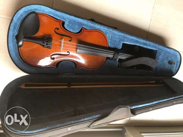 New Violin for youth