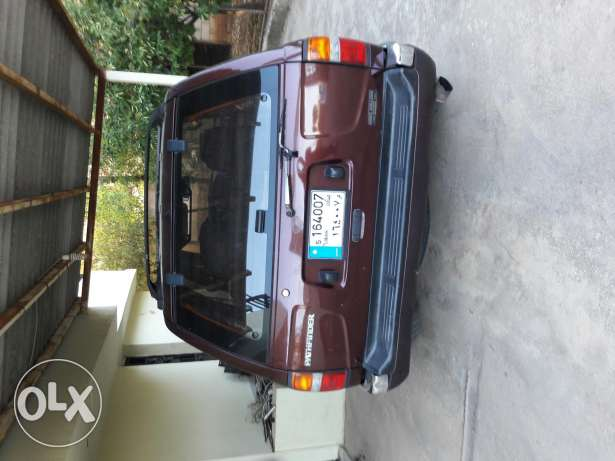 nissan for sale النبطية -  2