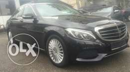 Mercedes benz c250 very very clean ful option everything
