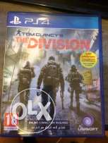 the division tom clancy ps4 game