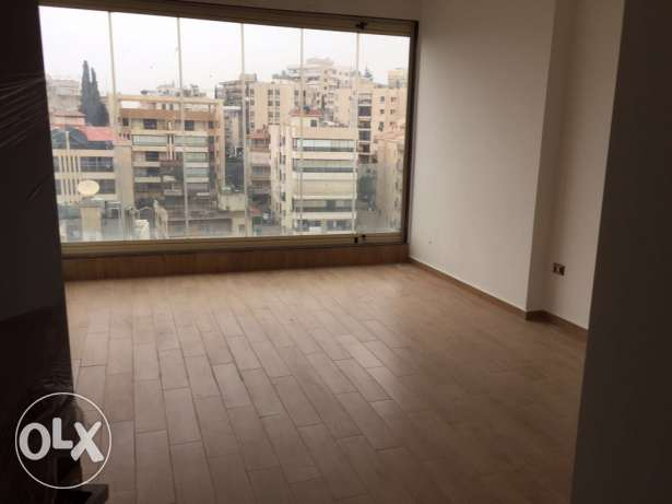 Apartment for sale or rent in Hazmieh