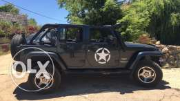 jeep wrangler sahara for sale or trade