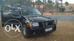 Grand jeep cherokee for sale very good condition... Full options...