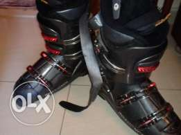 rossignol skii boots size 42-43-44