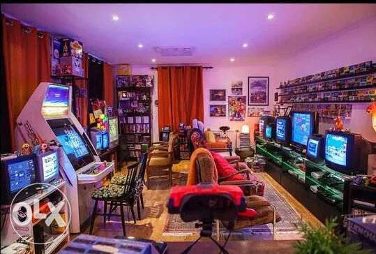 We buy and sell any retro console and vintage video game
