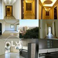 Duplex panoramic sea view for sale in new Bleibel