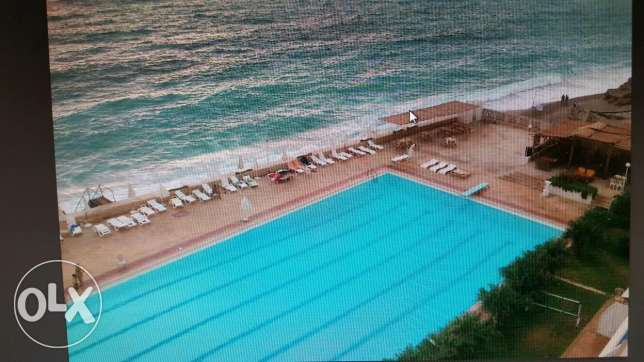 Byblos marine on the grass / direct pool access