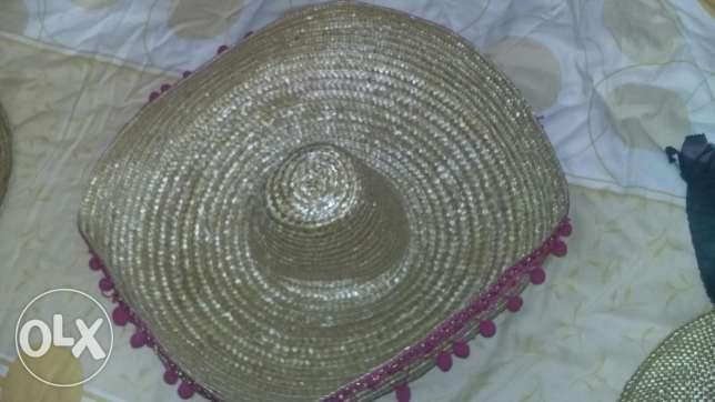 Mexican hat for sale