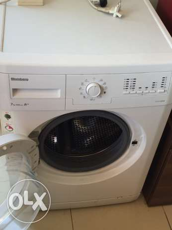Bloomberg Washing Machine