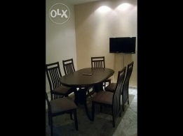 Great Location Ain Mrayssi- Fully furnished apartment