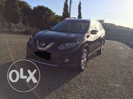 Nissan Xtrail 4wd with loads of features