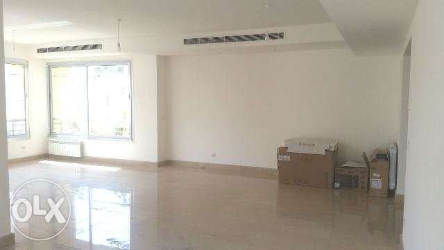 AMK159,Apartment for rent in Achrafieh, Sassine area, 235 sqm, 5th flo