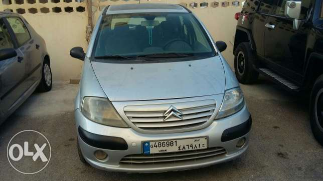 Citroen For sale الصالحية -  4