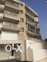 2 new apart 4 sale in A3layat,Keserwane-sold together 1st & 3rd floor