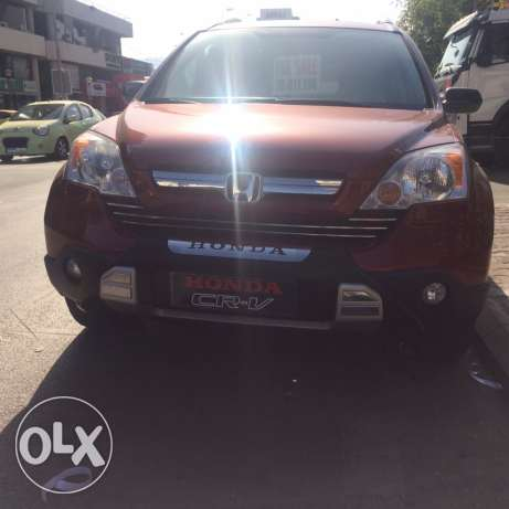 for sale Honda CR-V 2009 full option فرن الشباك -  4