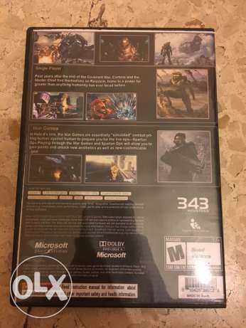 halo 4 for sale xbox 360 مجذوب -  2