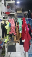 Clothes for dogs and cats
