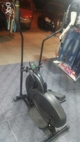 New elliptical