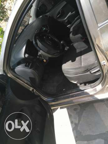 Clean car with no accidents Picanto