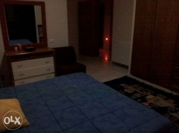 Fully Furnished Apartment for Rent in Zahle