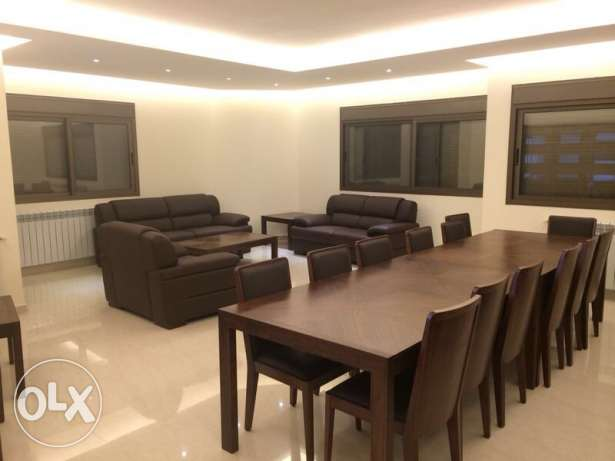 Luxurious Apartment for sale in Khenchara