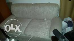 Sofa for 2 persons.