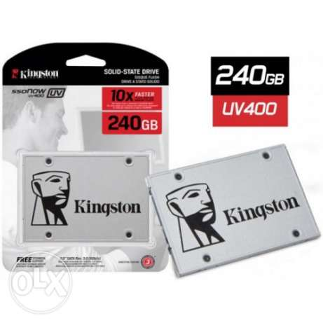 Kingston ssd 240 ssd 480