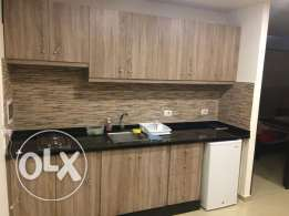Furnished Studio for rent in BADARO